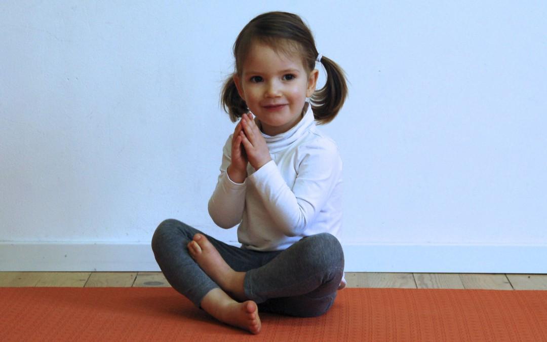 YoKi – Yoga für Kids