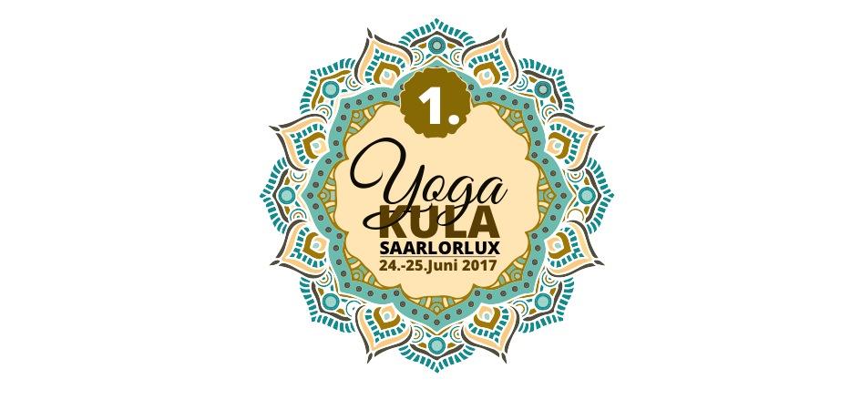 YogaKULA SaarLorLux, 24.-25. Juni 2017, Saarbrücken